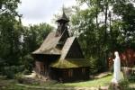Kościół Rektoralny w sierpniu :: fot. Maciej Kudelski